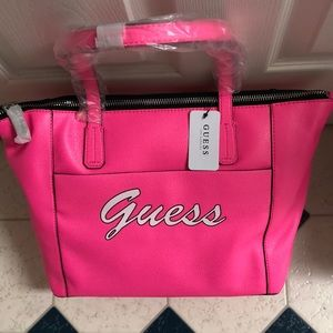 Guess women handbag brand new with tags